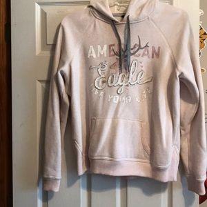 American Eagle women's hoodie